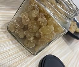 自制冰糖柚子软糖的做法