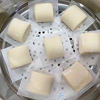 【香】中种牛油大馒头的做法图解29