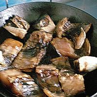 #菁选酱油试用之煎鱼块的做法图解4