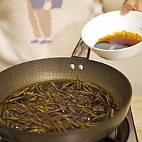 葱油拌面——走遍了大半个上海,只为这一口的做法图解6