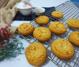 木薯杂粗粮饼干的做法