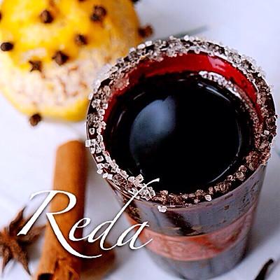 热红酒(可乐味)—法国女士秋冬滋补热饮