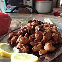 【闽菜】【福州菜】【酸甜】荔枝肉的做法图解4