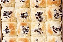红豆椰蓉面包的做法