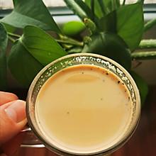 港式奶茶☕