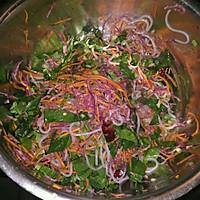 新疆特色凉拌菜的做法图解4