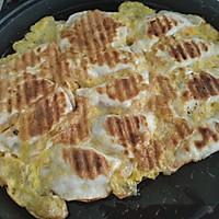 鸡蛋煎饺的做法图解5