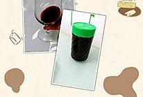 黑葡萄酒的做法