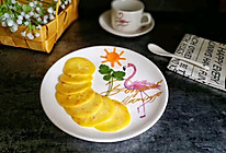 土豆胡萝卜鸡蛋饼的做法