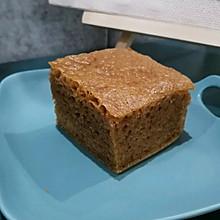 传统口味马拉糕(8寸方盘)
