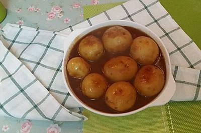 酱香小土豆