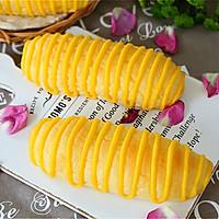 面包房里最受欢迎的毛毛虫面包#相约MOF#的做法图解20