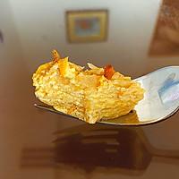 微波炉加热8分鐘/低糖无油无小麦面粉iPhone慕斯蛋糕派-范志红教师菜谱改写的作法流程详解5