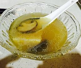 润肺土鸡汤的做法