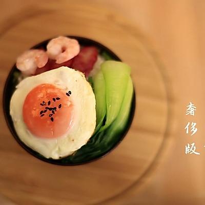 猪油拌饭——黯然销魂白米饭