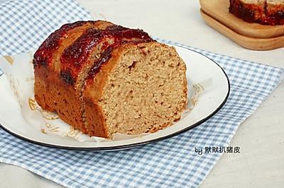 PB&J磅蛋糕