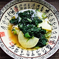 减肥食谱一白菜土豆的做法图解7