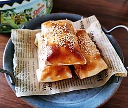 新疆烤包子的做法