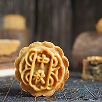 突破传统的十仁月饼的做法图解24