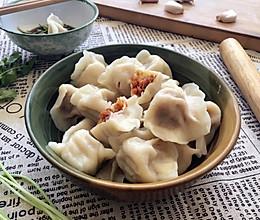 [北方游记之胡萝卜大葱猪肉饺子的做法