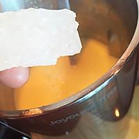 #儿童版#奶香玉米汁的做法图解7