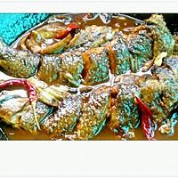 糖醋海青鱼的做法图解7