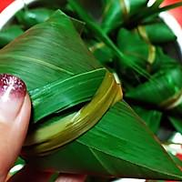 #甜粽VS咸粽,你是哪一党?#江米粽子的做法图解3