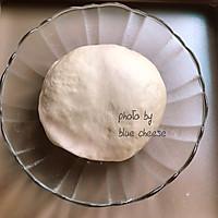 生吐司#晒出你的团圆大餐#的做法图解4