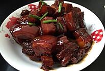 蜜汁红烧肉的做法