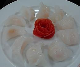 水晶饺子的做法