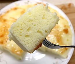 简单微波炉蛋糕的做法