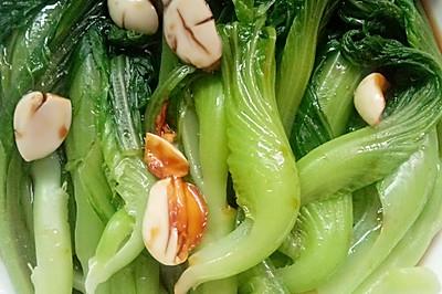 水东芥菜(电白特产)