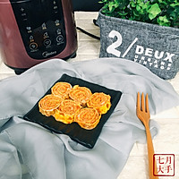 营养好吃的猪肉胡萝卜鸡蛋卷的做法图解12