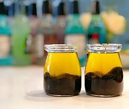 黑松露油的做法