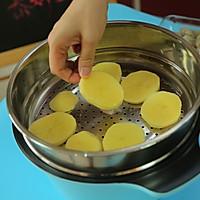黄金虾球#炎夏消暑就吃「它」#的做法图解3
