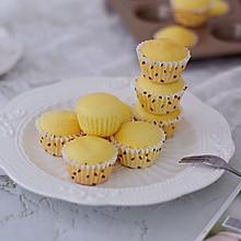 #美味烤箱菜,就等你来做!#酸奶小蛋糕