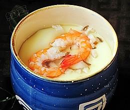 日式茶碗蒸蛋的做法
