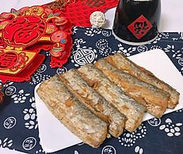 #福气年夜菜#香煎带鱼