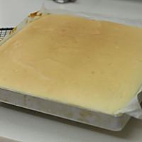 芒果蛋糕卷的做法图解6