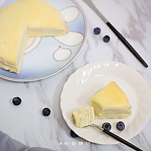 吃了就会爱上--榴莲千层蛋糕