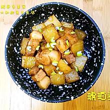 日式琥珀煮