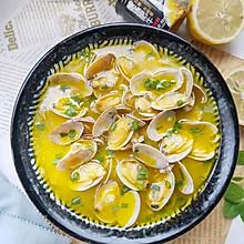 解锁蛤蜊新吃法——酸汤蛤蜊粉