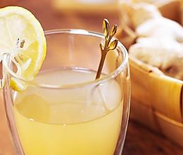 冬吃萝卜夏吃姜!跟着娘娘做姜汁,每天早上很方便。的做法