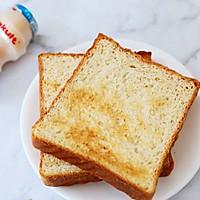 畅快早餐,元气满满一整天  ~黑椒鸡胸肉厚蛋三明治的做法图解5