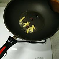 豆角焖面的做法图解5