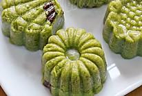 绿豆糕的做法