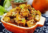 经典川菜——吃不腻的麻婆豆腐的做法