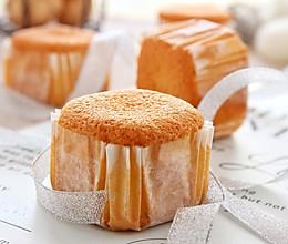 海绵小蛋糕的做法