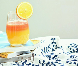 双C焕肤果汁的做法