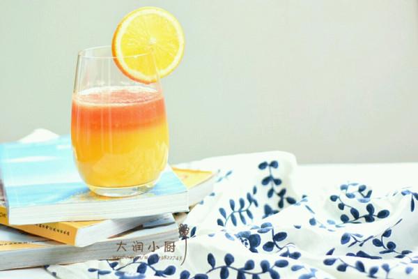 双C焕肤果汁